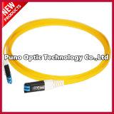 GGP Conectado de fibra monomodo VF45 Patch de fibra de cabo de alimentação