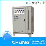 estabilizador industrial da tensão da C.A. SVC do regulador de tensão 30kVA