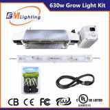 630W de CMH crescer Kits de luz com reflector / CMH crescer Lâmpadas/ Lastro Digital