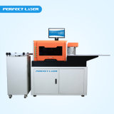 CNC Fabriek van de Buigende Machine van de Brief van het Kanaal van de Buigmachine van de Brief van het Kanaal de Auto