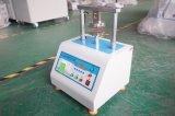 Flaches Komprimierung-Stärken-Prüfungs-Pappe-Ring-Druckfestigkeit-Testgerät