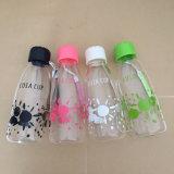 Новый продукт творческого боросиликатного стекла бутылка воды рекламы Настройка наружного кольца подшипника