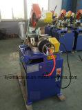 Yj-315P Ce&BV neumática de alimentación manual de la sierra circular de la máquina de corte Semi-automático