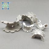 La eficiencia de transferencia de masa Super Anillo Silla Intalox de cerámica