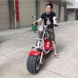 Schnelle elektrische Roller-Leistungs-erwachsenes elektrisches Motorrad