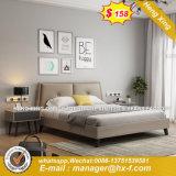 Design de modelo de cabeceira da cama Queen Estrela de Dubai (HX-8ª9024)