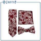 Form-Art-Streifen-Großverkauf-Silk Gleichheit für Uniform