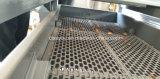 分離器機械を殻から取り出す自動松の実のアーモンドのBadamの殻をむく人のアーモンド