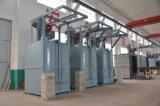 Tipo macchina dell'amo del doppio di serie Q37 (separazione secondaria) di granigliatura