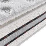 Mobiliario de casa alto contenido en carbono de acero fino colchón de muelle (FB732)