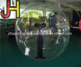 bille de marche de l'eau du diamètre 1.0mm de 2m de l'eau gonflable de bille (PVC/TPU)