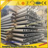 いろいろな種類のためのCustomerizedのアルミニウム管使用