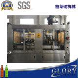 Máquinas de enchimento automáticas para sucos engarrafados, bebidas