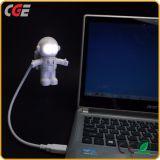 コンピュータまたはオフィスまたは寝室LEDの本ランプLEDの電気スタンドのためのLEDの卓上スタンドの創造的な小型