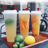 Trinkende Imbiss-Cupguangzhou-Wegwerfplastikcup-Hersteller