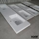 Горячая продажа дизайн матовая твердой поверхности Бассейна Белого санитарных Ware