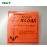 Командный выключатель жидкостного уровня тавра радиолокатора St70ab