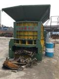 Ws-1000 Chatarra automática Máquina de cizalla