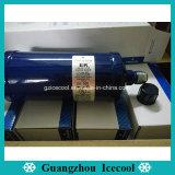 """Ek-305 Maxico Emerson Filter-Trockner 5/8 """" SAE-Aufflackern-Typ flüssiges Netzentstörfilter-Trockner für Gebrauch mit R22/R134A/R410A/R407c"""