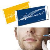 Hyaluronic de Vuller van Ha van de Injectie van het gezicht