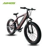 Boa qualidade de bicicleta eléctrica/Elevadores eléctricos de aluguer/Downtube Ebike com bateria