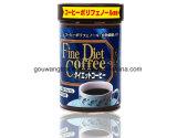 호리호리한 바디를 유지하십시오 & 커피가 건강한 무게 손실 규정식에 의하여 잘 식이요법을 한다