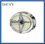 시창 (DY-M021)를 가진 위생 스테인리스 Polished 압력 맨홀 뚜껑