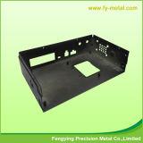 製品の金属制御ボックスの押をカスタム設計しなさい