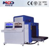 Mittlere Strahl-Gepäck-Scanner-Maschine Mcd-8065 der Tunnel-Größen-X für Regierungs-Gebäude