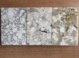 줄무늬 디자인에 있는 도매 석영 돌