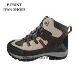 Sports élevés de bonne qualité de coupure augmentant le modèle confortable de chaussures