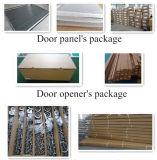 Панель двери гаража
