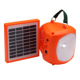 再充電可能な太陽キャンプのランタンの非常灯のテントライトの携帯用キャンプライト
