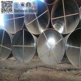 SSAWの鋼管の螺線形のサブマージアーク溶接の鋼管