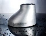 Reduzierstück-Rohr der Legierungs-N04400 2.4360 des Nickel-400