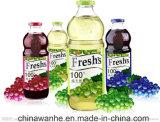 طازج [أرنج جويس] لبن شاي صغيرة زجاجة سائل [فيلّينغ مشن]
