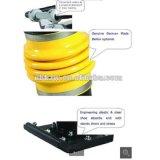 Motor eléctrico silencioso Rammer sabotaje con certificado CE