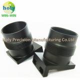 Hohe Toleranz-Präzisions-Aluminiummetalteil mit CNC der Prägemaschinellen Bearbeitung