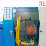 Le câble Machine-Single Twist Machine pour la fabrication de Cat5 / câble CAT6
