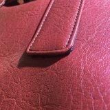 Beutel-Lederimitat-Materialien