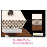 Rba2581A de Tegels van de Muur van Ontwerpen voor Verglaasde Tegels