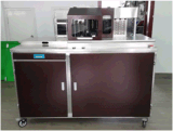 Máquina de la fabricación de la carta de canal de la alta precisión con Ce