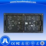 Fornecedor interno do indicador de diodo emissor de luz da cor cheia P4 da promoção eletrônica