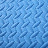 Couvre-tapis antidérapant de mousse d'EVA de qualité