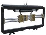 7~10t Carro Attachment, posicionador dos garfos