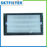Фильтр высокого качества миниый плиссированный HEPA для очистителя воздуха