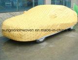 طباعة [نون-ووفن] بناء لأنّ سيارة تغطية