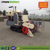 preiswertere Gleisketten-Reis-Erntemaschine des Preis-4lz-1.2 mit 0.1-0.3hm² /H, welches die Kapazität erntet