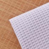 Toalla de baño modificada para requisitos particulares venta caliente directa de Microfibre de la insignia de la fábrica