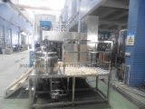 Cosmetic Cream Making Machine Vacuum Emulsifying Machine